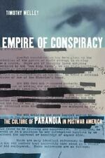 Empire of Conspiracy: A Theory of the Tragic (Paperback or Softback)
