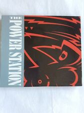 The Power Station Duran Duran Rare Promo Cd And Dvd