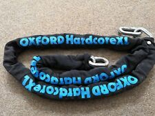 Oxford Hardcore XL Motorbike Chain Lock - 13mm Links - 2 Metre