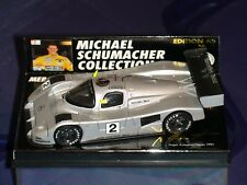 1:43 Minichamps Michael Schumacher Mercedes C291 Autopolis/Japan 1991- MSC #2 V2