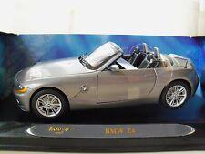 RICKO - BMW Z4 ROADSTER - 1/18 DIECAST