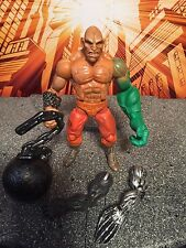 Hulk Classics Absorbing Man Marvel Legends Figure
