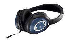 Bose QC15 Headphones - Blue