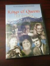 King and Queens of Country 12 CD Set -