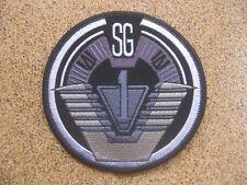 "Stargate SG-1 team uniform Logo Patch 10x10 cm 4"" A"