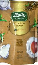 Ceylon Tea 400g 100% Premium BOPF Tea 400g Pack-ZESTA