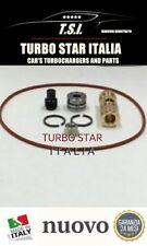 KIT REVISIONE/RIPARAZIONE TURBINA / TURBOCOMPRESSORE GARRETT GT12 SMART 600/700