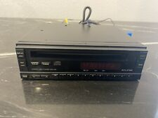Eclipse Esd-230 1989 Vintage Cd Player Head unit