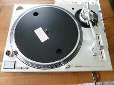 Technics 1200 SL-1200M3D DJ Turntable Record Player (See Details)