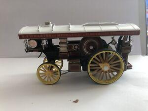 Corgi Fowler B6 Showmans Locomotive - 80105