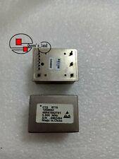 1× CTS 1250002 5MHz 5V 36*27 Sine Wave OCXO Crystal Oscillator