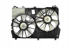 RADIATOR & CONDENSER COOLING FAN EXUS RX200T RX350 RX300 RX450H 2015- 1671131550
