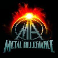 """Metal Allegiance : Metal Allegiance Vinyl 12"""" Album 2 discs (2015) ***NEW***"""