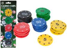 Poker e giochi di carte verde