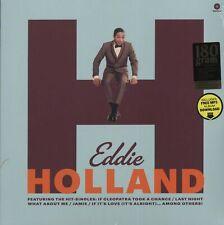 SEALED NEW LP Eddie Holland - Eddie Holland