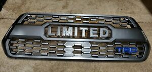 Toyota TRD Grill Grille Badge Emblem - Color Matching