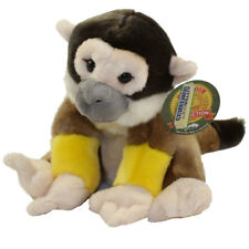 Adventure Planet Plush Heirloom Collection - BUTTERSOFT SQUIRREL MONKEY (12 inch