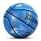Kuangmi basketball Personality Streetball Size 7 29.5 ball Heavy metal series