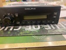 John Deere Radio Part Re265545