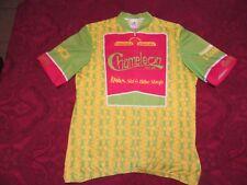 "Bicycle Jersey  Aussie ""Chameleon Club""    Mint"