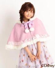 New Japan RARE Liz Lisa Disney Rapunzel Tuille Dress and Cape Set