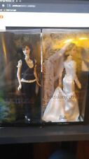 Barbie Collector PINK LABEL Bella + Alice Dolls,  The TWILIGHT Saga