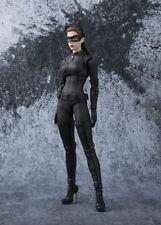 Bandai The Dark Knight SHF Figuarts Catwoman Batpod ANGEBOT