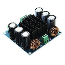XH-M253 TDA8954TH Core BTL Mode HIFI Class 420W High Power Mono Digital TSCA