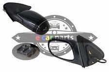 DOOR MIRROR FOR NISSAN PULSAR N16 7/2000-6/2003 SEDAN LEFT SIDE BLACK ELECTRIC