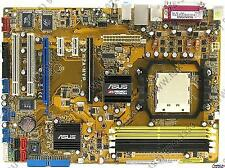 ASUS M2A-MVP , AM2/ AM2+, AMD Motherboard