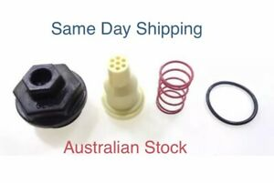New Johnson Evinrude Outboard Thermostat And Cap Kit 143 Deg 90 - 175 Hp 435597