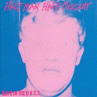 Half Man Half Biscuit - Back In The Dhss NEW CD