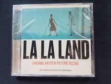 La La Land (Score) / O.S.T. - La La Land [New CD] Ships in 24 hours!