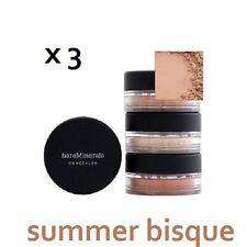 3 x  bareMinerals Summer Bisque - Multi-Tasking Concealer SPF20 2g BARE MINERALS