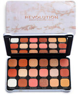 Makeup Revolution Forever Flawless Eyeshadow Palette Decadent