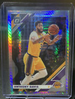2019-20 Donruss Optic Lucky Envelopes #90 Anthony Davis 6/8 LAKERS NBA CHAMPIONS