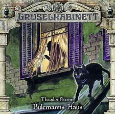 Gruselkabinett - Folge 153: Bulemanns Haus