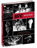 UFC Encyclopedia: The Definitive Guide to the Ultimate Figh... by Thomas Gerbasi