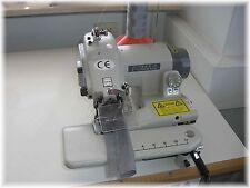Blindstich Industrienähmaschine SW 500