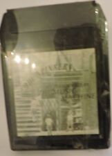 8 TRACK TAPE-THE SPINNERS BY  The  Music Machine - NEW