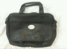 Coca Cola Briefcase Laptop Shoulder Bag Black