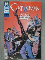 CATWOMAN #10a (2019 DC Universe Comics) ~ VF/NM Comic Book
