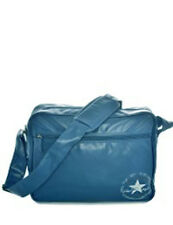 Converse Basic Reporter Vintage Bag (Blue)