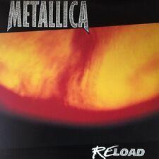Metallica - Reload - 2x Vinyl LP