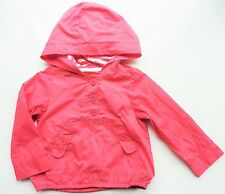 GAP Casual Hooded Autumn Girls' Coats, Jackets & Snowsuits (2-16 Years)