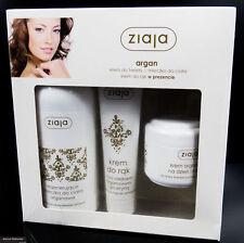 Ziaja Gesichtspflege-Produkte für trockene Haut