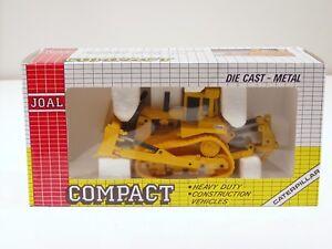 Caterpillar D10 Dozer - o/c - 1/70 - Joal #220 - MIB