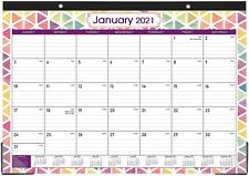 2021 Desk Calendar - Monthly Desk/Wall Calendar, 17