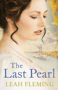 The Last Pearl by Leah Fleming (Paperback, 2016)