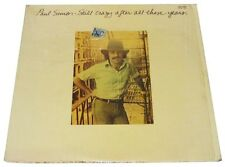 Philippines PAUL SIMON Still Crazy After All These Years LP Record